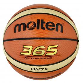 M0869 ลูกบาสเกตบอล Molten GN7X 365 Indoor / Outdoor Basketball