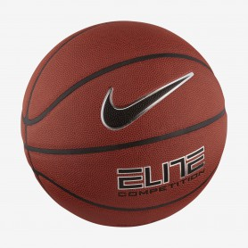 N0867 ลูกบาสเกตบอล Nike Elite Competition 8P BasketBall