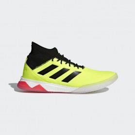 A0912 รองเท้าฟุตซอล ADIDAS Predator Tango 18.1 TR-Solar Yellow
