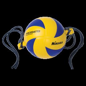 0916 ลูกวอลเลย์บอล MIKASA MVA300ATTR volleyball