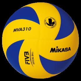 M0917 ลูกวอลเลย์บอล MIKASA MVA390 volleyball