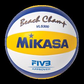 M0922 ลูกวอลเลย์บอลชายหาด MIKASA VLS300 Beach volleyball