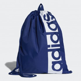 A0926 กระเป๋า adidas Linear Performance Gym Sack- Blue