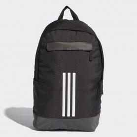 A0930 กระเป๋าเป้ Adidas Classic Backpack-Black/White