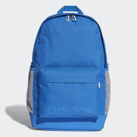 A0931 กระเป๋าเป้ Adidas Daily Big Mix Backpack-blue