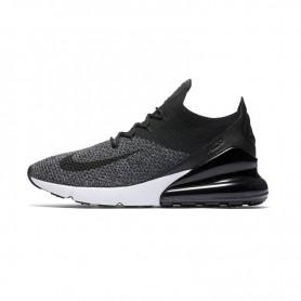 N0961 รองเท้า Nike Air Max 270 Flyknit-Black/White