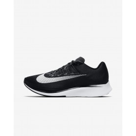 N0965 รองเท้าวิ่ง Nike Zoom Fly-Black/Anthracite/White