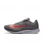N0965 รองเท้าวิ่ง Nike Zoom Fly-Black/Anthracite/White