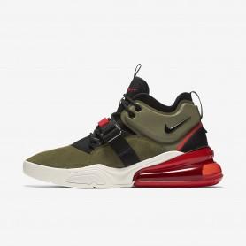 N0973 รองเท้า Nike Air Force 270-Medium Olive