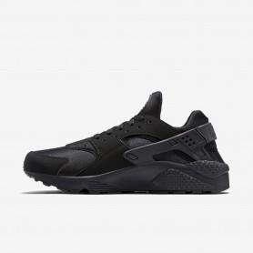 N0980 รองเท้า Nike Air Huarache-Black