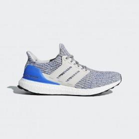 A0987 รองเท้าวิ่ง adidas Ultraboost-Chalk White