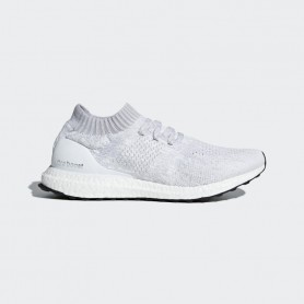 A0985 รองเท้าวิ่ง adidas Ultraboost Uncaged -White