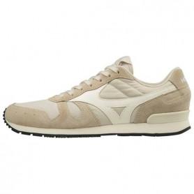 M0991 รองเท้า Sneaker Mizuno ML87-Beige