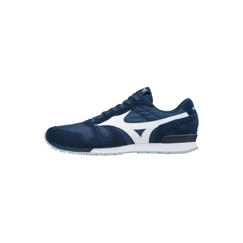 M0992 รองเท้า Sneaker Mizuno ML87-Navy/White