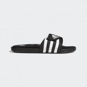 A0996 รองเท้า ผู้ชาย Adidas Adissage Slides-Black
