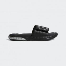 A0888 รองเท้า ผู้หญิง Adidas Eezay Flip-Flops-Black