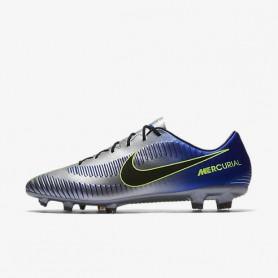 N0113 รองเท้าสตั๊ด รองเท้าฟุตบอล NIKE MERCURIAL VELOCE III NEYMAR FG - Racer Blue