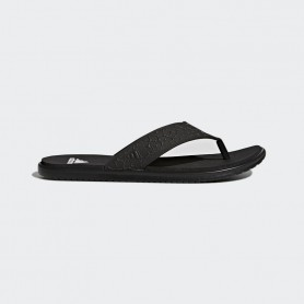 A1007 รองเท้าแตะ ผู้ชาย Adidas Beachcloud CF Slides-Black