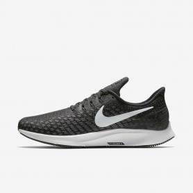 N0952 รองเท้า NIKE AIR ZOOM MARIAH FLYKNIT RACER-Mica Green / Anthracite