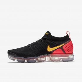 N1014 รองเท้าวิ่ง Nike Air VaporMax Flyknit 2-Black