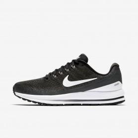 N1017 รองเท้าวิ่ง Nike Air Zoom Vomero 13-Black