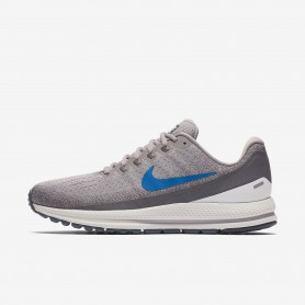 N1018 รองเท้าวิ่ง Nike Air Zoom Vomero 13-Atmosphere Grey