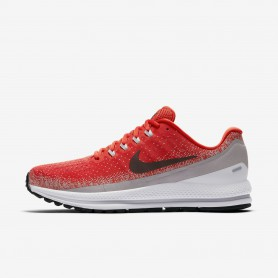 N1021 รองเท้าวิ่ง Nike Air Zoom Vomero 13-abanero Red