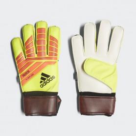 A1034 ถุงมือผู้รักษาประตู ADIDAS Predator Fingersave Replique Gloves-ฟุตบอลโลก 2018/ FIFA World Cup