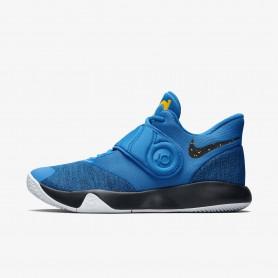 N1039 รองเท้าบาสเกตบอล Nike KD Tray 5 VI-Blue