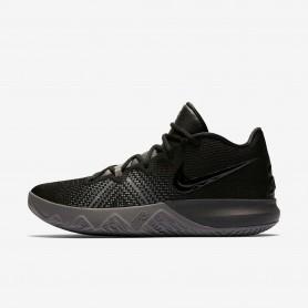 N1041 รองเท้าบาสเกตบอล Nike Kyrie Flytrap-Black/Gunsmoke