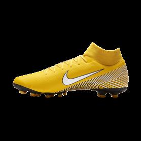 N1048 รองเท้าสตั๊ด รองเท้าฟุตบอล Nike Mercurial Superfly VI ACADEMY NEYMAR MG -ฟุตบอลโลก 2018/ FIFA World Cup