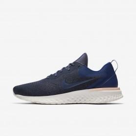 N1063 รองเท้าวิ่ง Nike Odyssey React-Thunder Blue