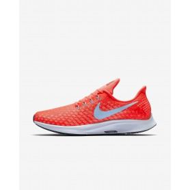 N1064 รองเท้าวิ่ง Nike Air Zoom Pegasus 35-Bright Crimson/Gym Red