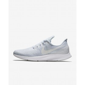 N1065 รองเท้าวิ่ง Nike Air Zoom Pegasus 35-White