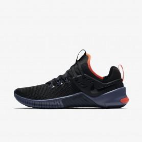 N1078 รองเท้า Training Nike Metcon Free-Black