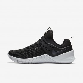 N1080 รองเท้า Training Nike Free x Metcon-Black/White