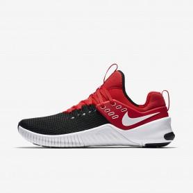 N1081 รองเท้า Training Nike Free x Metcon-University Red/Black