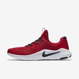 N1086 รองเท้า Training Nike Free TR V8-University Red/White