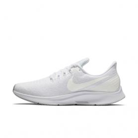 N1096 รองเท้าวิ่ง ผู้หญิง Nike Air Zoom Pegasus 35-WHITE