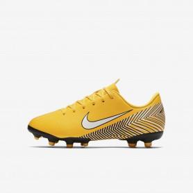 N1091 รองเท้าสตั๊ดเด็ก รองเท้าฟุตบอลเด็ก Nike Jr. Mercurial Superfly VI Academy Neymar Jr. MG-ฟุตบอลโลก 2018/ FIFA World Cup