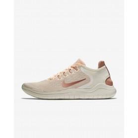 N1115 รองเท้าวิ่ง ผู้หญิง Nike Free RN 2018-Guava Ice