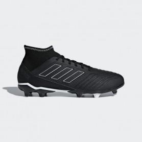 A1126 รองเท้าฟุตบอล รองเท้าสตั๊ด ADIDAS Predator 18.3 FG -Black/White