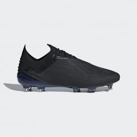 A1130 รองเท้าฟุตบอล รองเท้าสตั๊ด ADIDAS X 18.1 FG -Black/White
