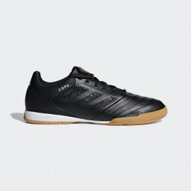 A1138 รองเท้าฟุตซอล ADIDAS Copa Tango 18.3 IN -Black/White