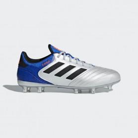 A1149 รองเท้าฟุตบอล รองเท้าสตั๊ด ADIDAS COPA 18.2 FG -Silver/Black/Blue