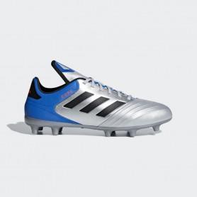 A1150 รองเท้าฟุตบอล รองเท้าสตั๊ด ADIDAS COPA 18.3 FG -Silver/Black/Blue
