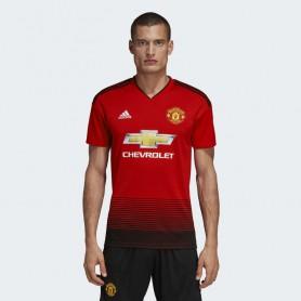 A1164 เสื้อฟุตบอล ADIDAS Manchester United Home Jersey 2018/19 - ชุดเหย้า ของแท้
