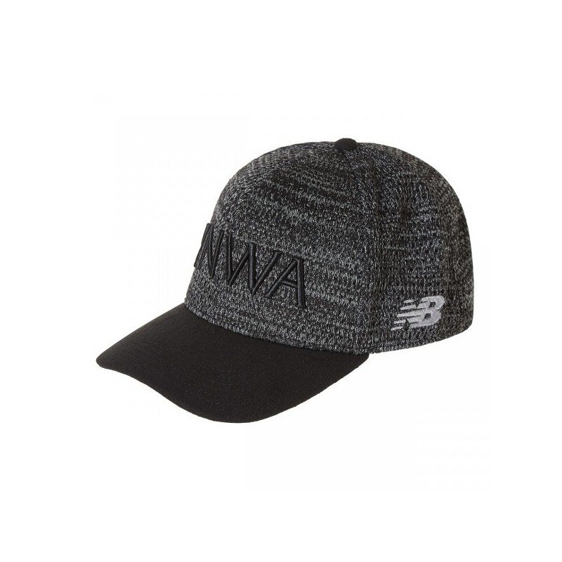 NB1196 หมวก Newbalance LFC Flat Peak Cap