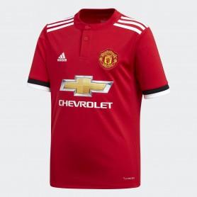 A1208 เสื้อฟุตบอลเด็ก ADIDAS Manchester United Home Replica Jersey-ของแท้