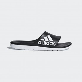 A1228 รองเท้าแตะ Adidas Aqualette Cloudfoam Slides-BLACK